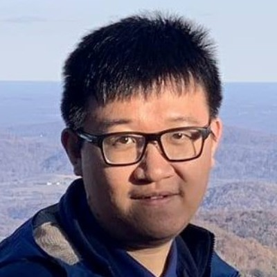 Samuel Chun Pong Lau