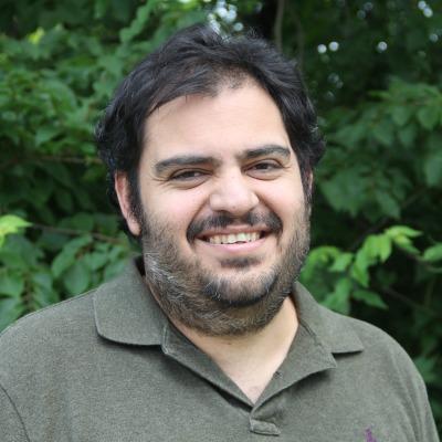 Carlos D. Castillo